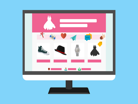 How toanalyse traffic in an online shop?